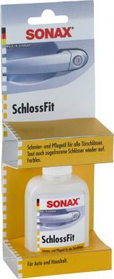 SONAX SchlossFit 50ml