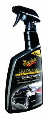 Meguiars GoldClass Premium Quik Detailer 473ml