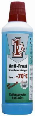 1Z Einszett Anti-Frost Konzentrat PLUS -70
