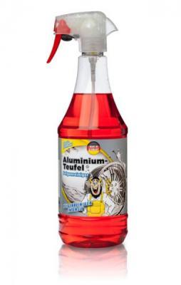Tuga Chemie© Aluminium-Teufel® 1L