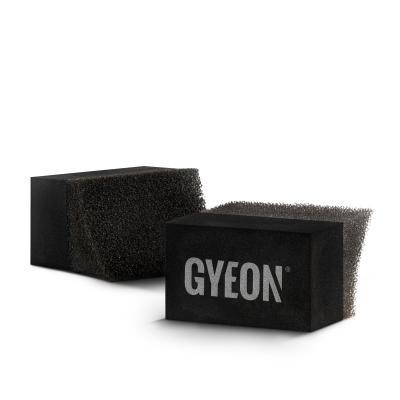 Gyeon Q²M Tire Applicator klein 2er-Set