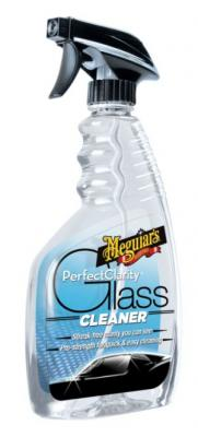 Meguiars Perfect Clarity Glass Cleaner 473ml