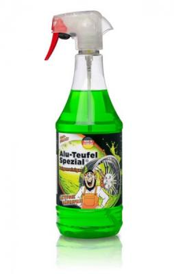 Tuga Chemie© Alu-Teufel Spezial® 1L