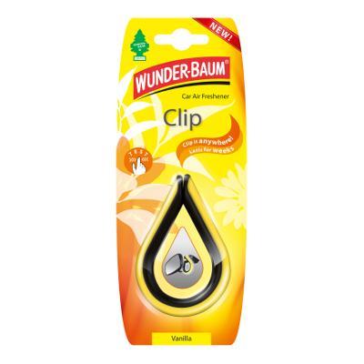 Wunder-Baum Clip Vanilla
