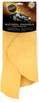 Meguiars GoldClass Natural Chamois
