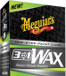 Preview: Meguiar´s 3in1 Wax 473ml