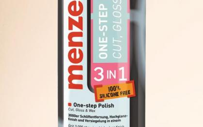 Menzerna 3in1 One-Step Polish 250ml