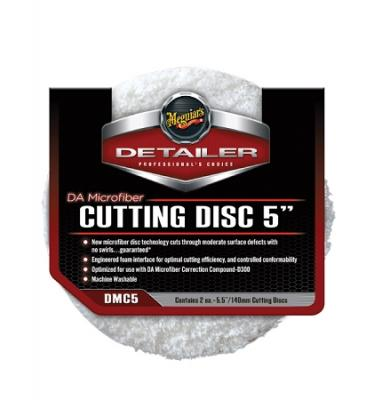 Meguiars DA Microfiber Cutting Disc 140mm