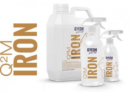 Gyeon Q²M Iron 500ml