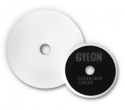 Gyeon Q²M Eccentric Finishing Pads