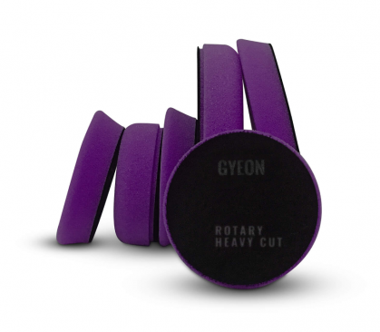 Gyeon Q²M Rotary Heavy Cutting Pads