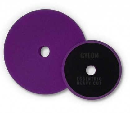 Gyeon Q²M Eccentric Heavy Cutting Pads