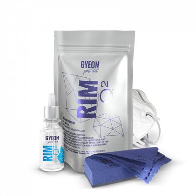 Gyeon Q² Rim 30ml