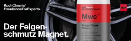 KochChemie Mwc Magic Wheel Cleaner 500ml