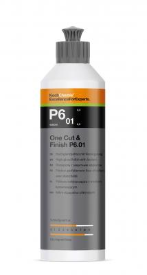 Preview: KochChemie One Cut & Finish P6.01 250ml