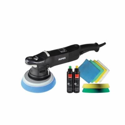 RUPES BigFoot Exzenter-Poliermaschine LHR21II/STN Standart Kit