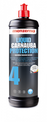 Menzerna Liquid Carnauba Protection 250ml