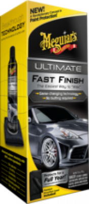 Meguiars Ultimate Fast Finish 291ml