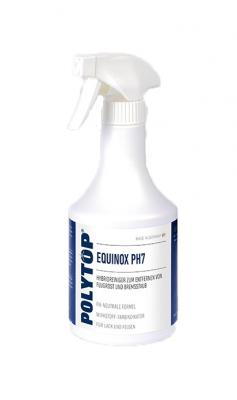 Polytop Equinox pH7 500ml