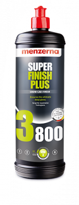 Menzerna Super Finish Plus 3800 1,0L