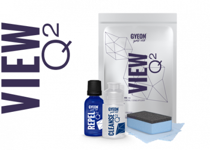 Gyeon Q² View 20ml