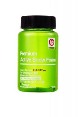 Fireball Premium Active Snow Foam 100ml