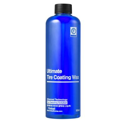 Fireball Ultimate Tire Coating Wax Blue 500ml