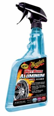 Meguiars Hot Rims Aluminum Wheel Cleaner 710ml