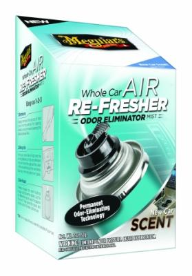 Meguiars Air Re-Fresher New Car Scent