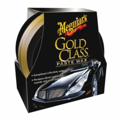 Meguiars GoldClass Carnauba Plus Paste Wax