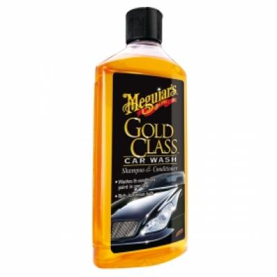Meguiars GoldClass Shampoo & Conditioner 473ml