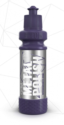 Gyeon Q²M Metal Polish 120ml