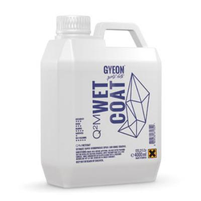 Gyeon Q²M WetCoat 4,0L