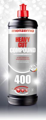 Menzerna Heavy Cut Compound 400 1,0L