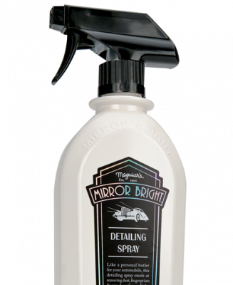 Meguiars Mirror Bright Detailing Spray 650ml