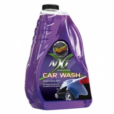 Meguiars NXT Car Wash 1,89l