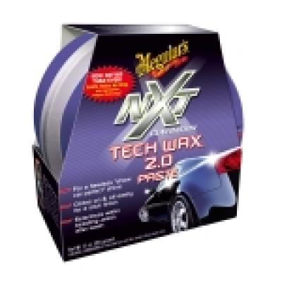 Meguiars NXT Tech Wax 2.0 Paste 311g