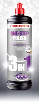 Menzerna 3in1 One-Step Polish 1,0L