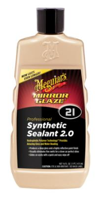 Meguiars Professional Synthetic Sealant 2.0 473ml