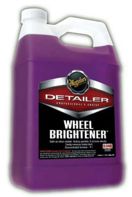 Meguiars Detailer Wheel Brightener 3,78L