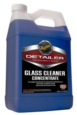 Meguiars Detailer Glass Cleaner Concentrate 3,79L