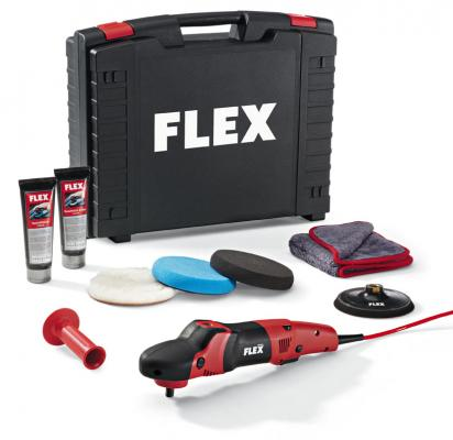 FLEX PE 14-2 150 Polishflex Set