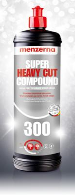 Menzerna Super Heavy Cut Compound 300 1,0L