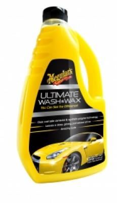 Meguiars Ultimate Wash & Wax Shampoo