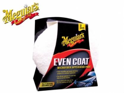 Meguiars Even Coat Applicator Pad (2er Pack)