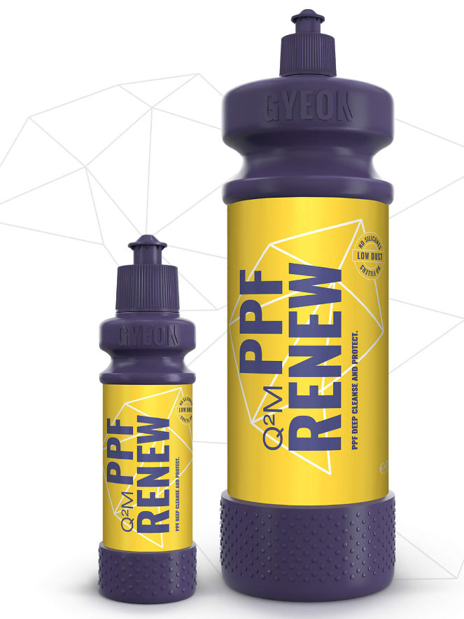 Gyeon Q²M PPF Renew 120ml