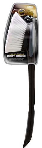 Meguiars Versa-Angle Body Wash Brush