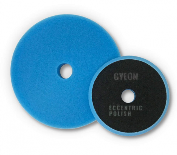 Gyeon Q²M Eccentric Polishing Pads