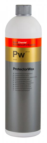 kochchemie protector wax 319001 onlineshop f r. Black Bedroom Furniture Sets. Home Design Ideas