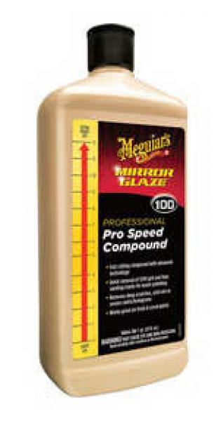 Meguiars Professional Pro Speed Compound 946ml